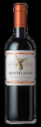 Vinho Tinto Montes Alpha Cabernet Sauvignon - 750ml