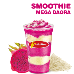 Pitaya mega daora - 500ml