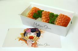 2 por 1 - Sashimi San 30 Peças