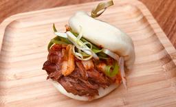 Bao Buta Kimchi