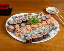 Combinado Sushi Kisoji - 40 Peças