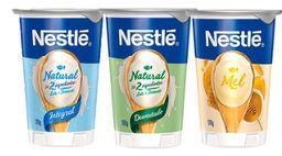 Iorgute Nestle