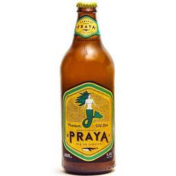 Cerveja Praya Weiss