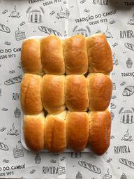 Mini Pão de Leite 6 Unidades