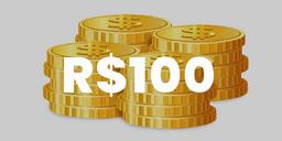 Doe $100