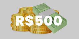 Doe $500