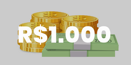 Doe $1.000