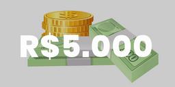Doe $5.000