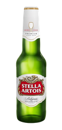 Stella Artois Long Neck 275 ml