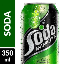 Soda Antártica 350ml