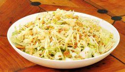 Salada de Acelga com Alho