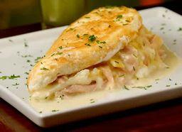 Omelete de Palmito