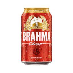 Brahma 350ml
