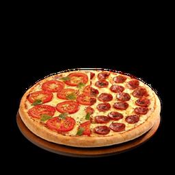Pizza Meio a Meio