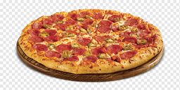 Pepperoni - 8 Fatias
