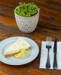 2x1 Torta Limão Siciliano