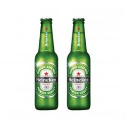2x1 Heineken