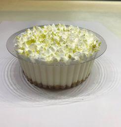 Torta de Limão Pequena