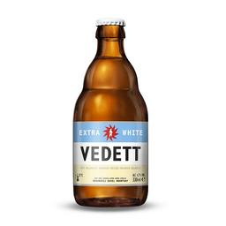 Vedett Witbier - 330ml