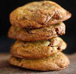 Combo Cookie Macadâmia 4 un.