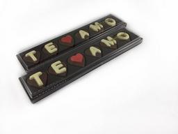 Chocolate Te Amo