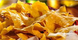 Nachos chip's