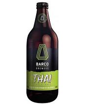 Barco Thai Weiss 600ml