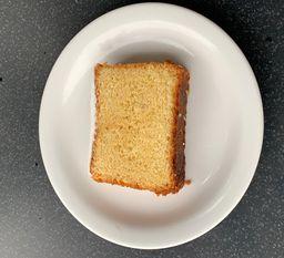 Loaf Cake de Laranja