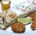 Combo: Kebab e batata frita