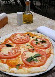 Combo Pizza Margherita