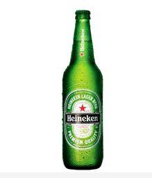 Heineken Long Neck
