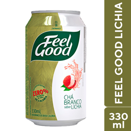 Feel Good Lichia 330 ml