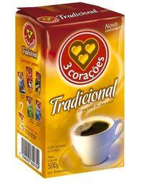Café Torrado e Moído a Vácuo - 308113