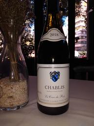 Vinho Chabils 750ml