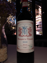 Vinho Marqués de Tomares 750ml