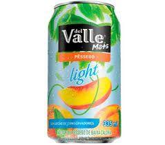 Del Valle Pêssego Light 335ml