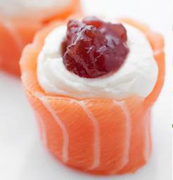 Jyo de geleia de morango