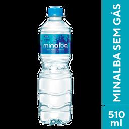Minalba Sem Gás 510 ml