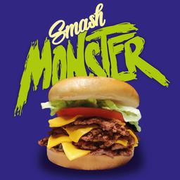 Smash Monster