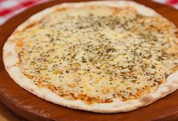 Pizza de Mozzarela