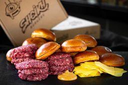 Kit - 12 Burgers Sheikh