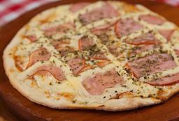 Pizza Lombo com Catupiry