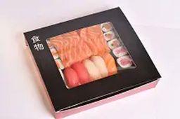 Combinado Mix Sashimis 38 Peças