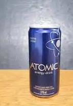Energético atomic