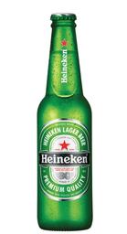 Heineken - 355 ml