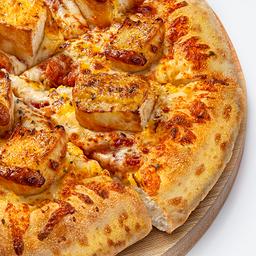 Pizza Pão de Alho - Média