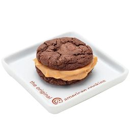 Mini Cookie Sandwich