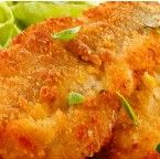 Peixe Empanado