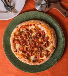 Veloce 3 Pizzas & Mazzei Magnun