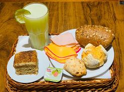 Combo Café 1